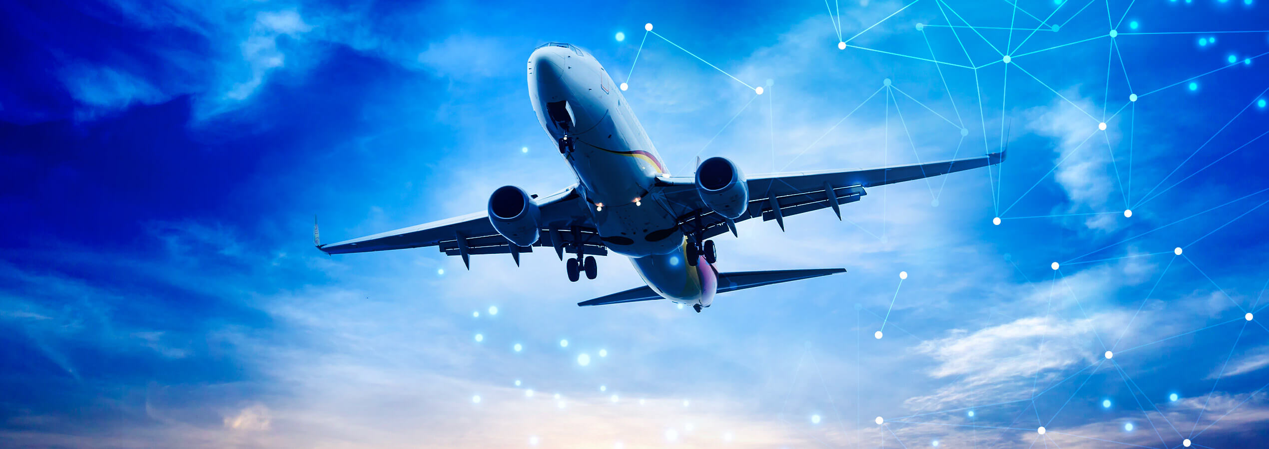 Blockchain Revolution in the Airline Industry