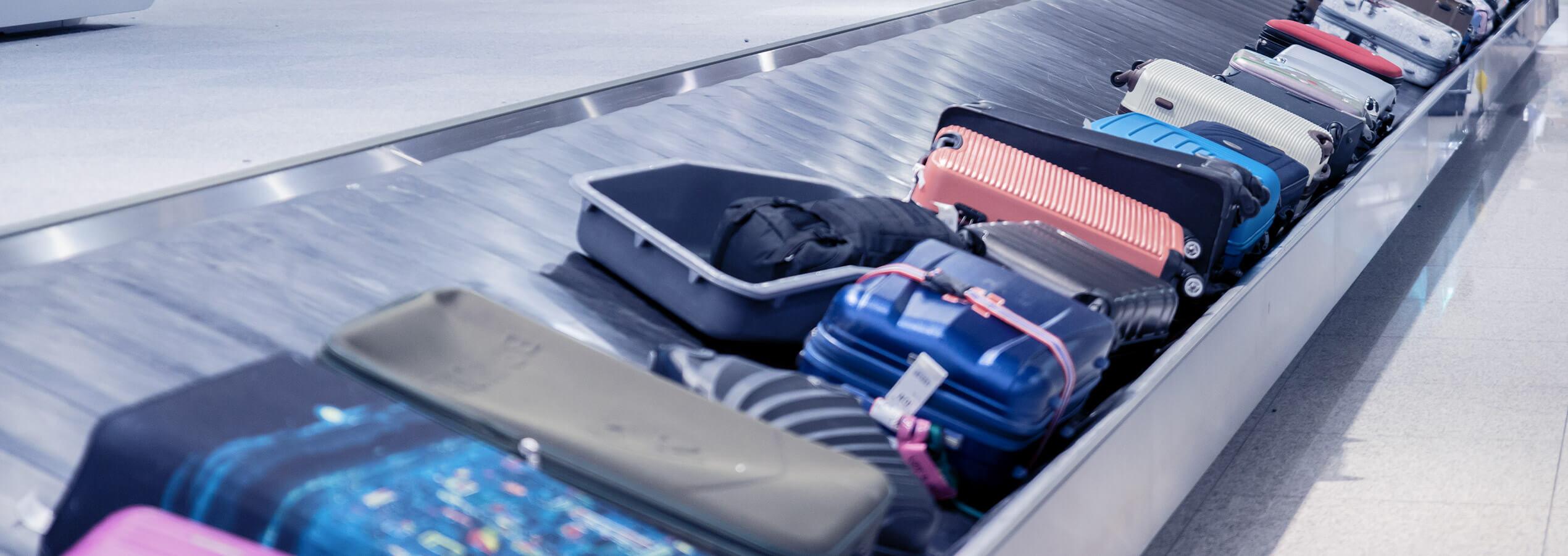 Baggage Management Platform