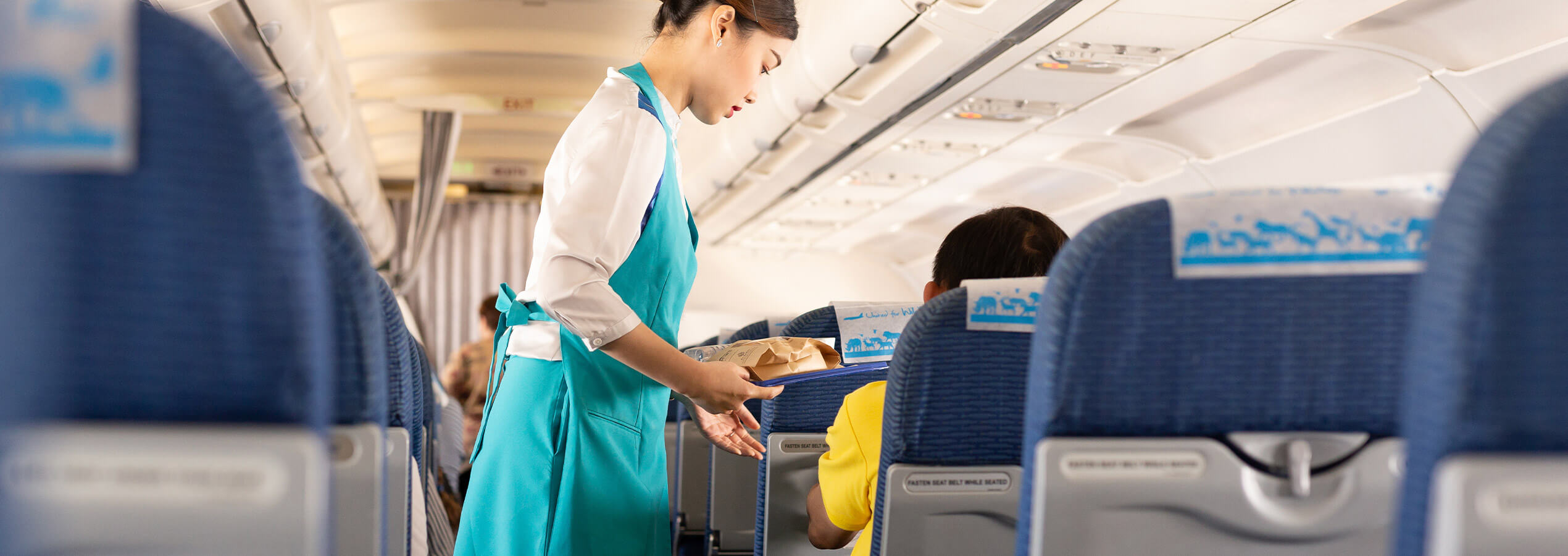 Onboard Meal Planning
